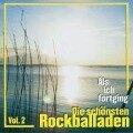 Als Ich Fortging-Rockballaden Vol.2 - Various
