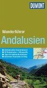 DuMont Wanderführer Andalusien - Jürgen Paeger