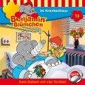 Benjamin Blümchen - ¿im Krankenhaus - Elfie Donnelly