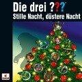 Die drei ??? Adventskalender - Stille Nacht, düstere Nacht (drei Fragezeichen) 3 CDs -