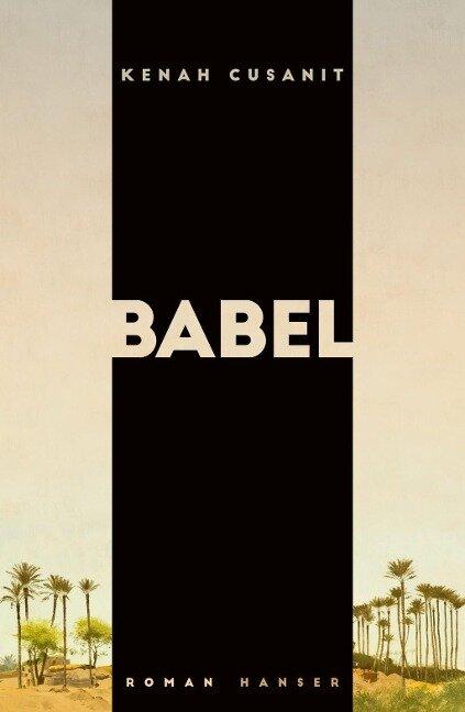 Babel - Kenah Cusanit