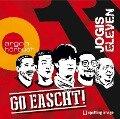 Jogis Eleven 04. Go Eascht - Christian Schiffer