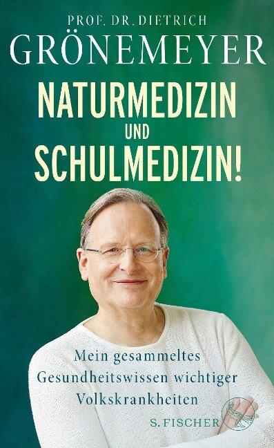 Naturmedizin und Schulmedizin! - Dietrich Grönemeyer