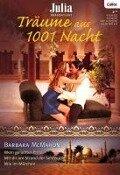 """Julia präsentiert """"Träume aus 1001 Nacht"""" 06 - Barbara McMahon"""