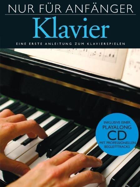 Nur Für Anfänger Klavier -