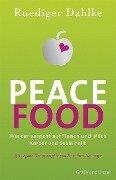 Peace Food - Ruediger Dahlke