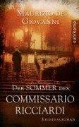 Der Sommer des Commissario Ricciardi - Maurizio de Giovanni