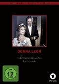 Donna Leon: Tod zwischen den Zeilen / Endlich mein -