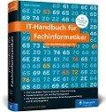 IT-Handbuch für Fachinformatiker - Sascha Kersken