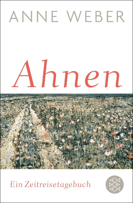 Ahnen - Anne Weber