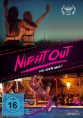 Night Out - Alle feiern nackt! -