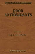 Food Antioxidants - B. J. Hudson