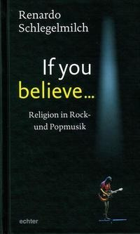 If you believe - Renardo Schlegelmilch
