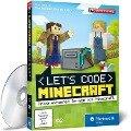 Let's code Minecraft! - Tom Wendel, Patrick Kirsch