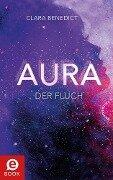 Aura 3: Aura - Der Fluch - Clara Benedict