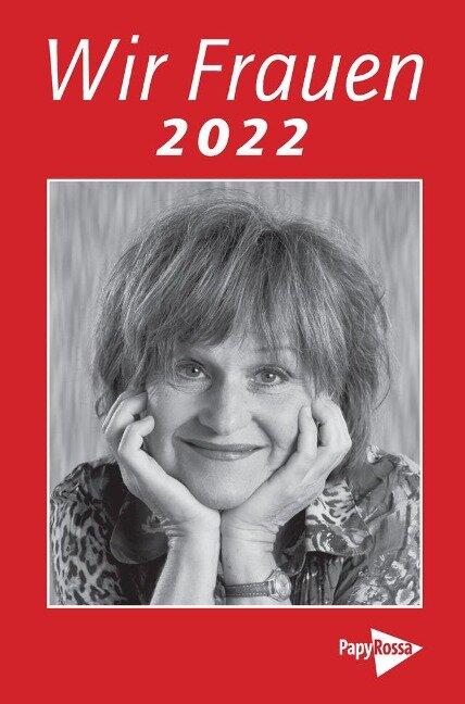 Wir Frauen 2022 -