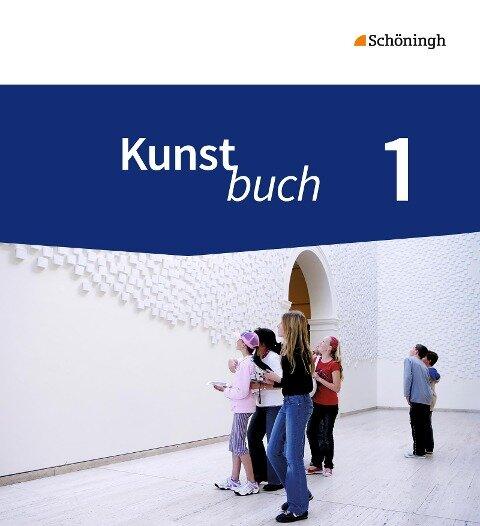 Kunstbuch SB 1 1. NB -