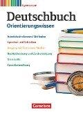 Deutschbuch Gymnasium 5.-10. Schuljahr - Zu Allgemeine Ausgabe - Orientierungswissen -