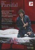 Parsifal-2 DVD (Metropolitan Opera) - Kaufmann/Pape/Metropolitan Opera Orchestra/Gatti