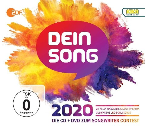 Dein Song 2020 - Various