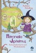 Petronella Apfelmus 03 - Schneeballschlacht und Wichtelstreiche - Sabine Städing
