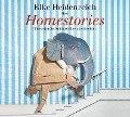 Homestories - Elke Heidenreich