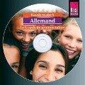 Reise Know-How AusspracheTrainer Allemand (Deutsch, französische Ausgabe) (Audio-CD) -