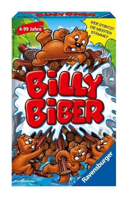 Billy Biber - Kai Haferkamp