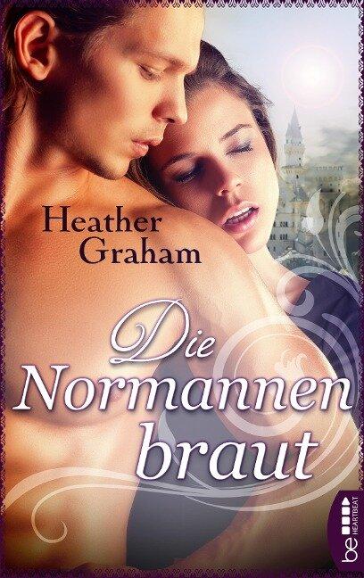 Die Normannenbraut - Heather Graham