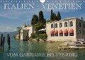 Italien - Venetien (Wandkalender 2018 DIN A4 quer) - Frauke Scholz