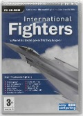International Fighters / druk 1 -