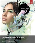 Adobe Muse Classroom in a Book [With CDROM] - Adobe Creative Team