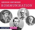 Große Erfinder: Kommunikation -