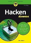 Hacken für Dummies - Kevin Beaver