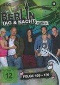Staffel 9,Folge 159-176 - Berlin-Tag & Nacht