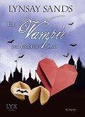 Ein Vampir zur rechten Zeit - Lynsay Sands
