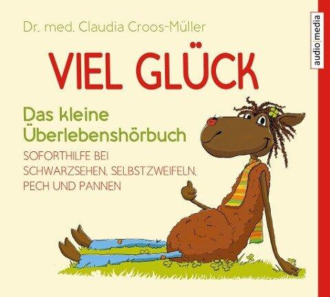 Viel Glück - Claudia Croos-Müller