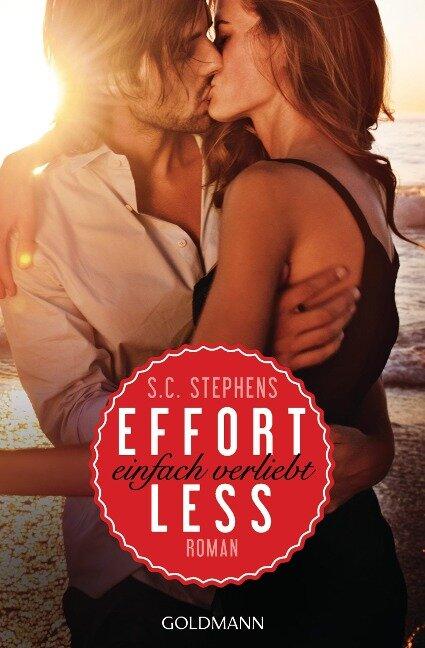 Effortless - S. C. Stephens