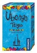 Ubongo Trigo - Grzegorz Rejchtman