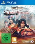 Samurai Warriors: Spirit of Sanada (PlayStation PS4) -