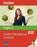 Großes Übungsbuch Englisch Neu - Hans G. Hoffmann, Marion Hoffmann
