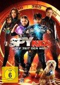 Spy Kids - Alle Zeit der Welt - Robert Rodriguez, Robert Rodriguez, Carl Thiel
