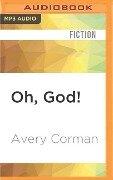 OH GOD M - Avery Corman