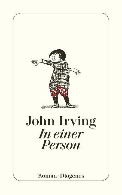 In einer Person - John Irving
