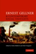 Ernest Gellner and Contemporary Social Thought -