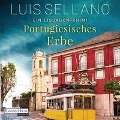 Portugiesisches Erbe - Luis Sellano