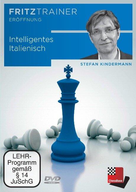 Intelligentes Italienisch - Stefan Kindermann