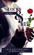 Cocky And On Ice (Chronicles Of A Newly-Single Ally Bradshaw, #2) - Emily Swan
