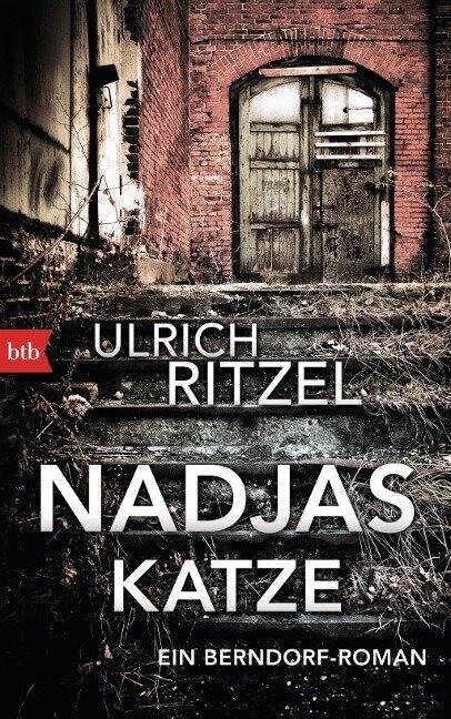 Nadjas Katze