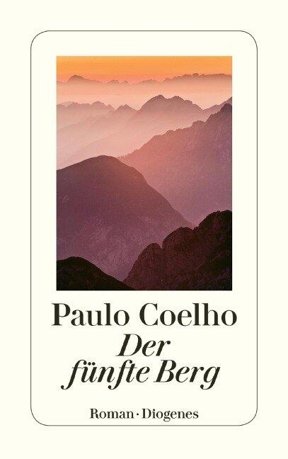 Der Fünfte Berg - Paulo Coelho